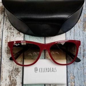 RB4184 6044/85 Ray Ban Men Italy Sunglasses/VIP274